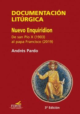 Documentación litúrgica   «Nuevo Enquiridion»