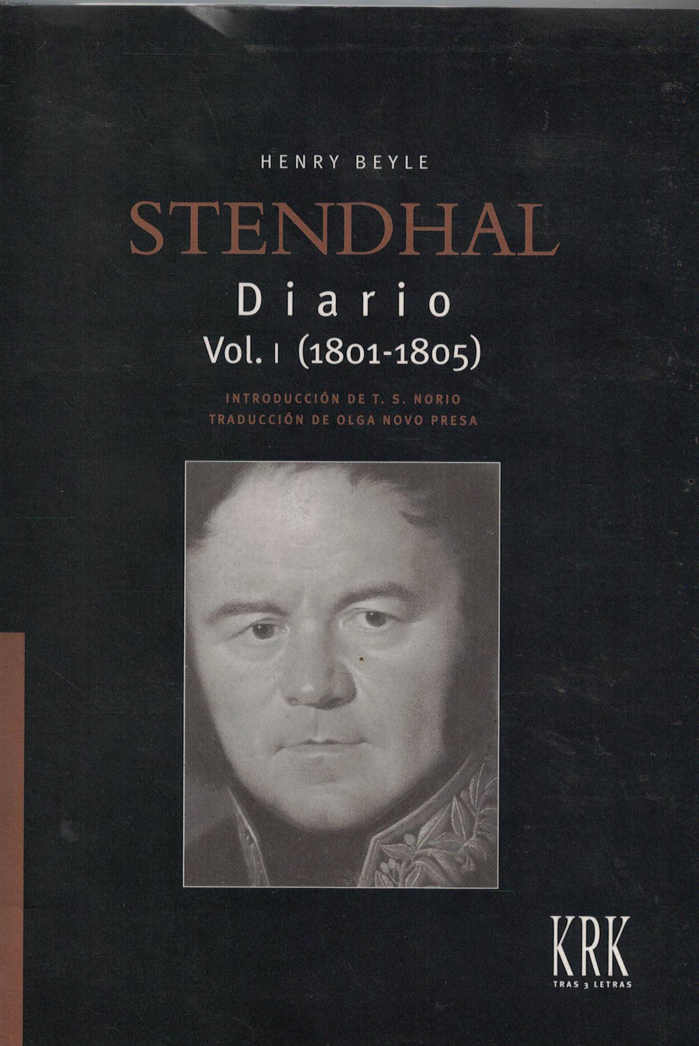 DIARIO                                   STENDHAL