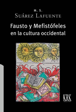 Fausto y Mefistófeles en la cultura occidental (9788483676875)