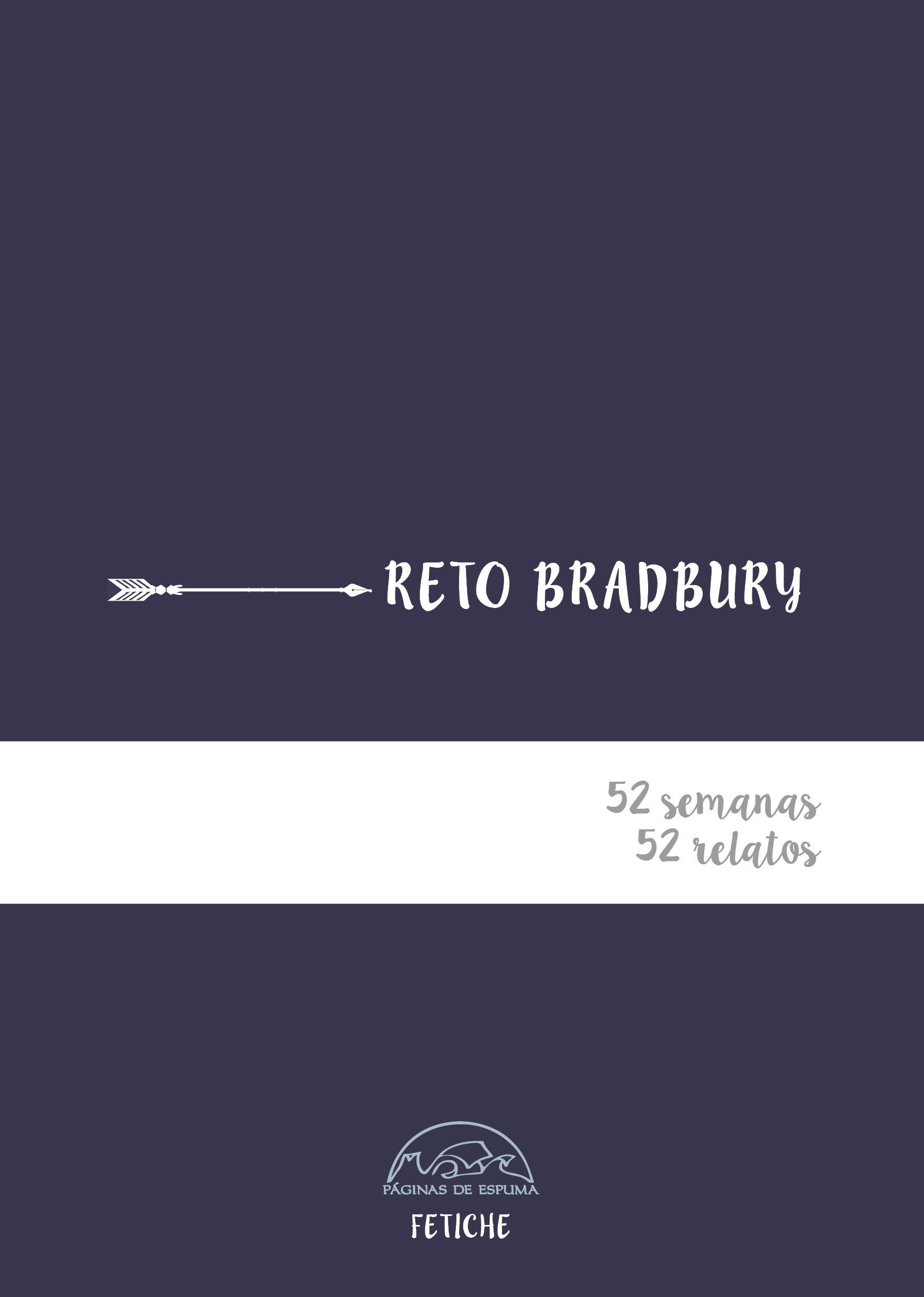 Reto Bradbury   «Cuaderno»