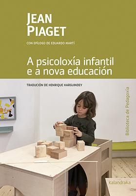 A psicoloxía infantil e a nova educación