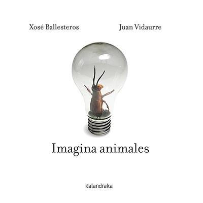 IMAGINA ANIMALES