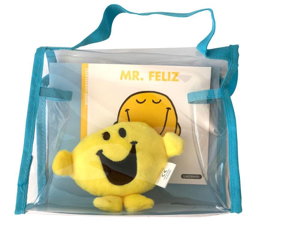 PACK MR. FELIZ