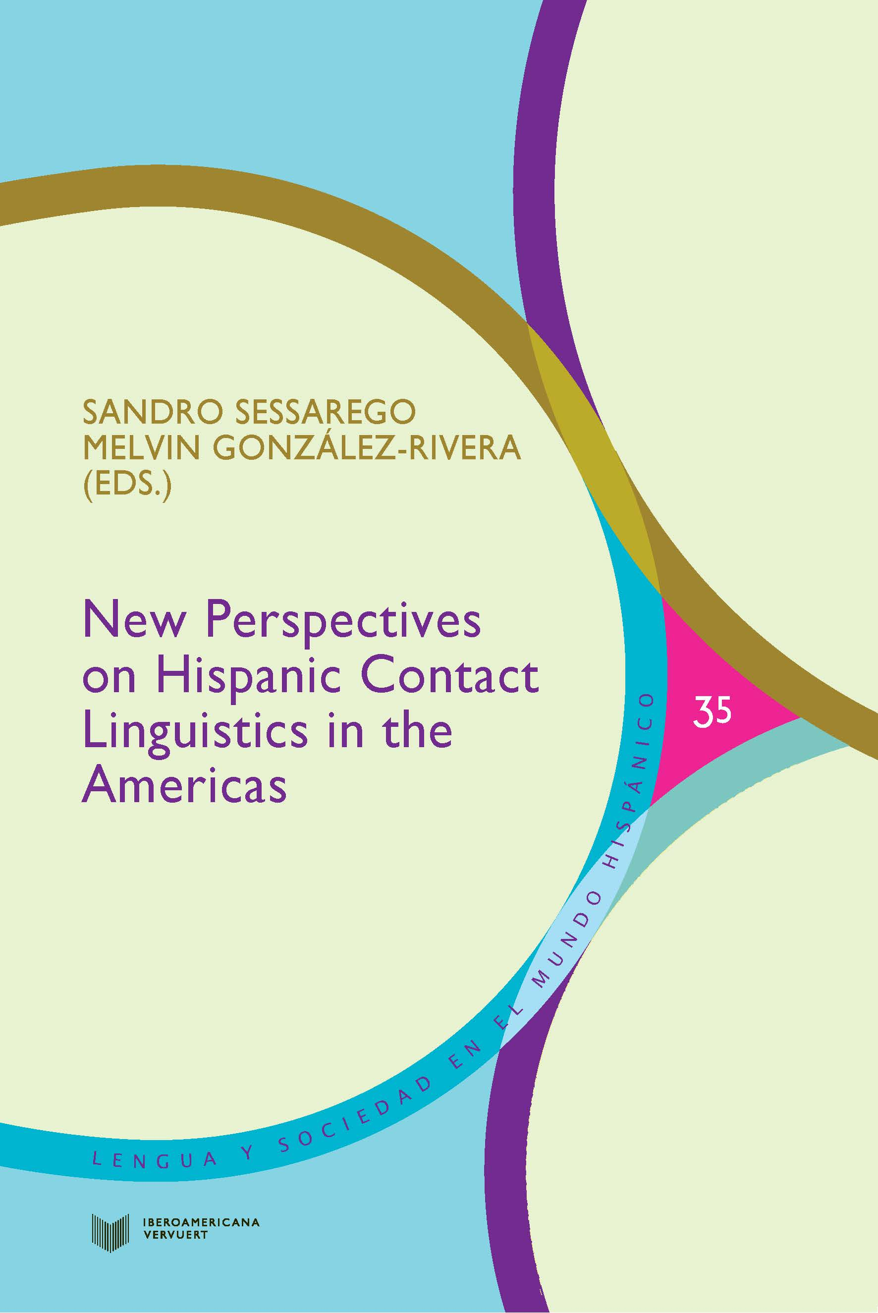 New Perspectives on Hispanic Contact Linguistics in the Americas (9788484898771)