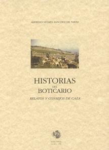 Historia del boticario