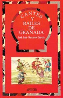 CANTES Y BAILES DE GRANADA