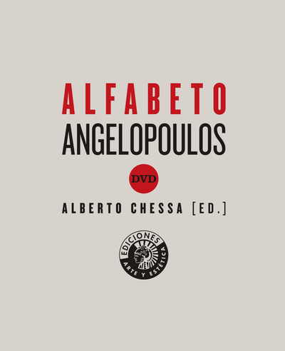 Alfabeto Angelopoulos (9788486418991)