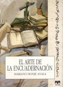 El arte de la encuadernación