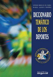 DICCIONARIO DE LOS DEPORTES