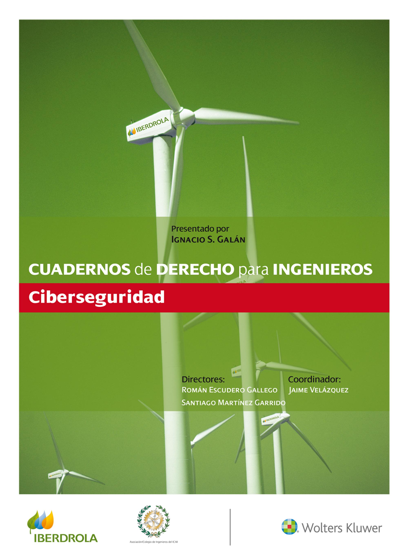 CUADERNO DE DERECHO PARA INGENIEROS Nº 39, CIBERSE