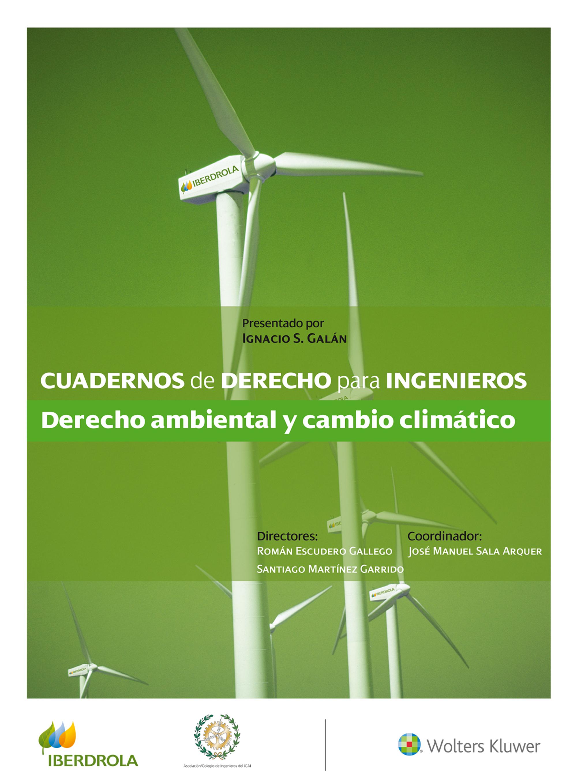 CUADERNO DE DERECHO PARA INGENIEROS Nº 41, DERECHO