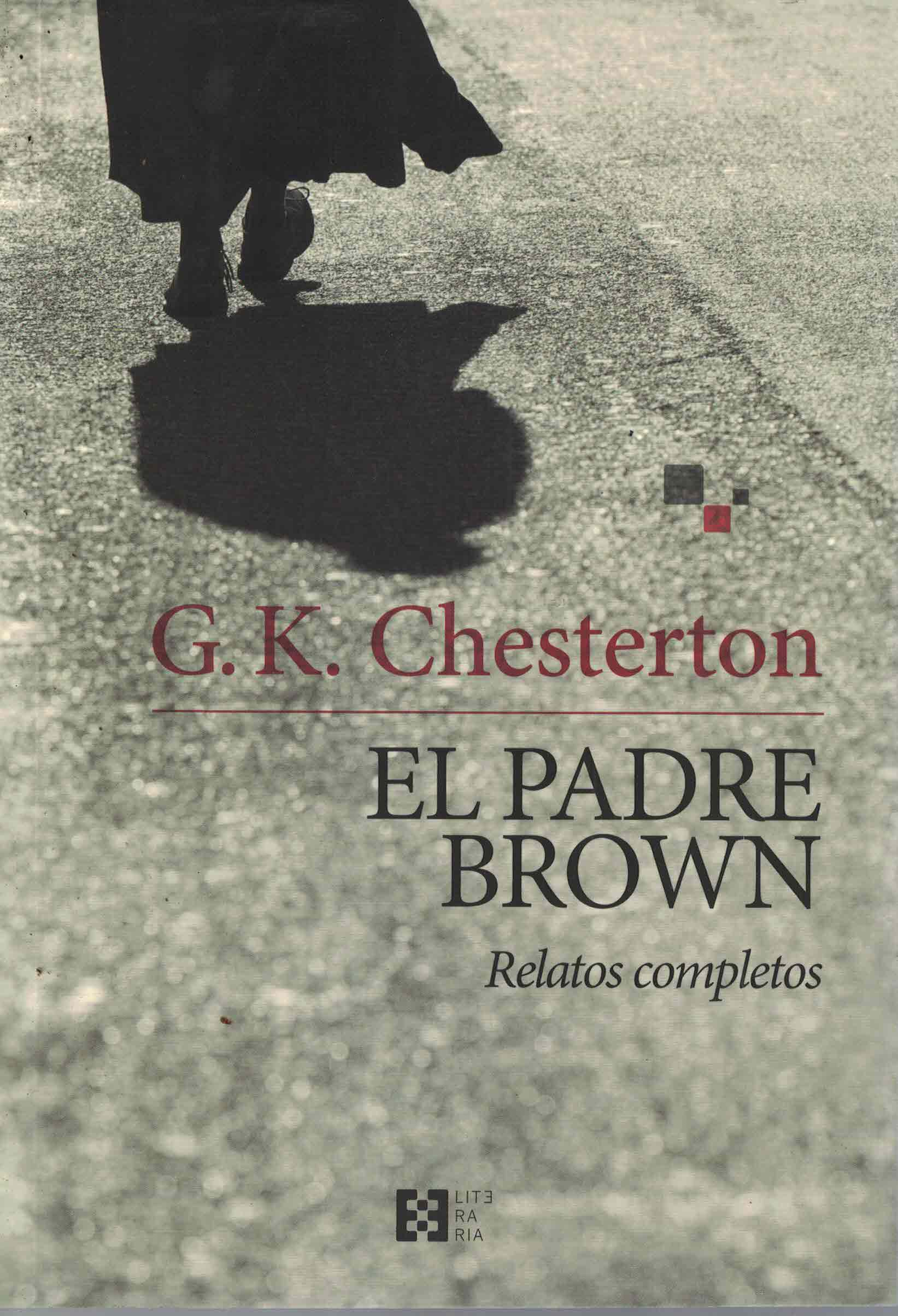 El padre Brown «Relatos completos