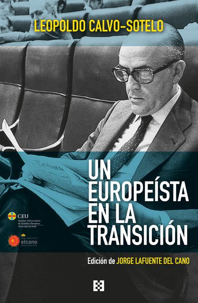 Un europeísta en la Transición