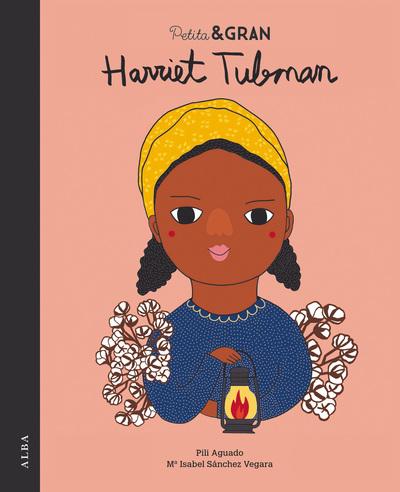 Petita & Gran Harriet Tubman