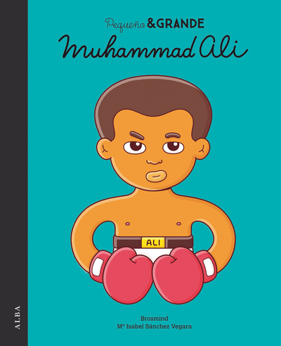 Pequeño & Grande Muhammad Ali