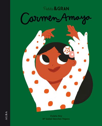 Petita & Gran Carmen Amaya