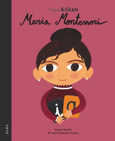 Petita & Gran Maria Montessori