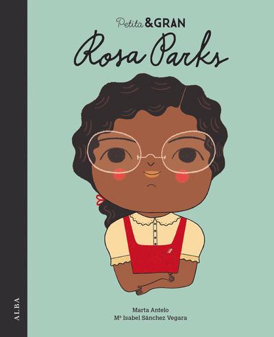 Petita & Gran Rosa Parks