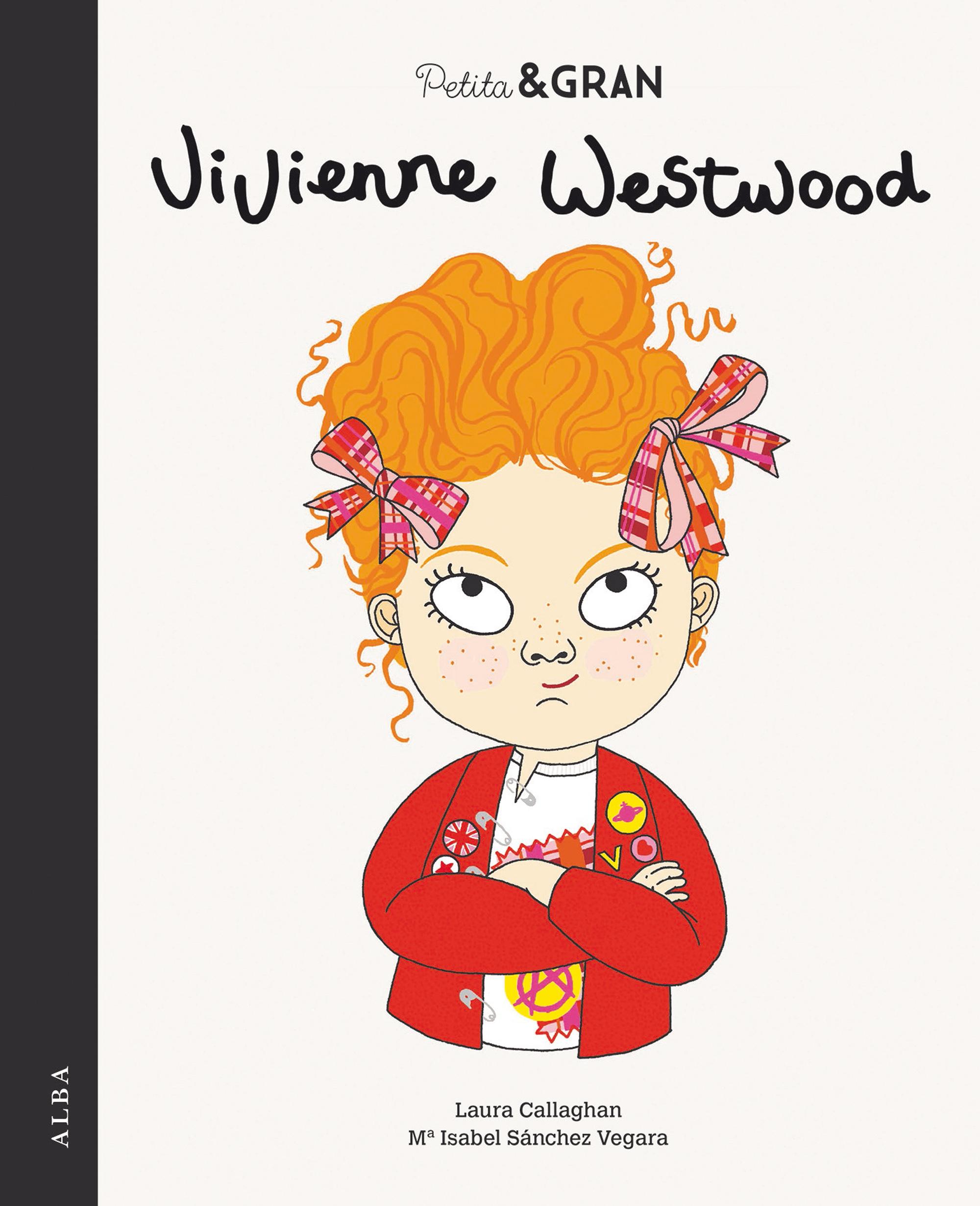 Petita & Gran Vivienne Westwood