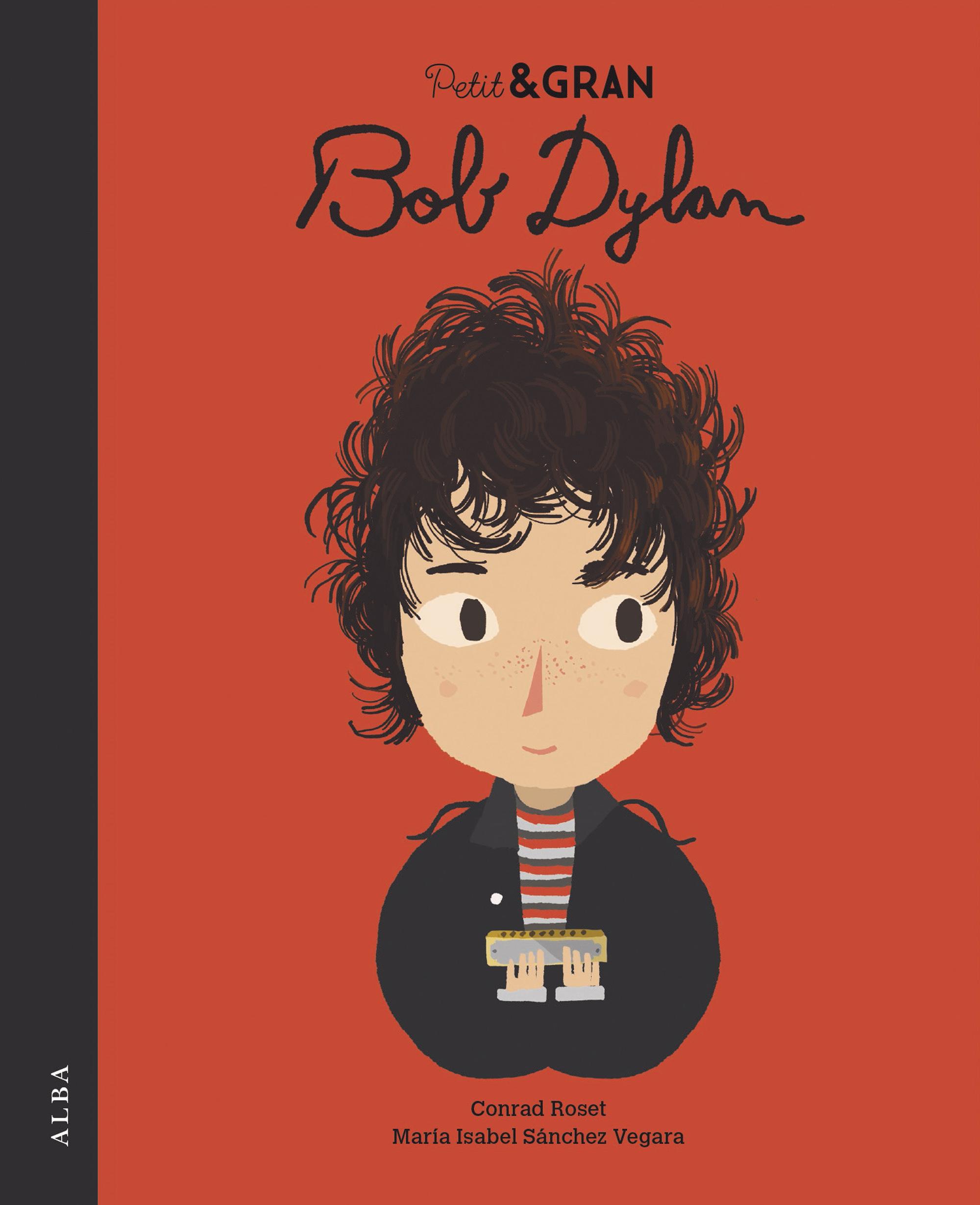 Petit & Gran Bob Dylan