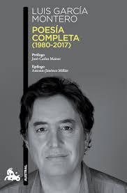 POESIA COMPLETA (1980-2015)
