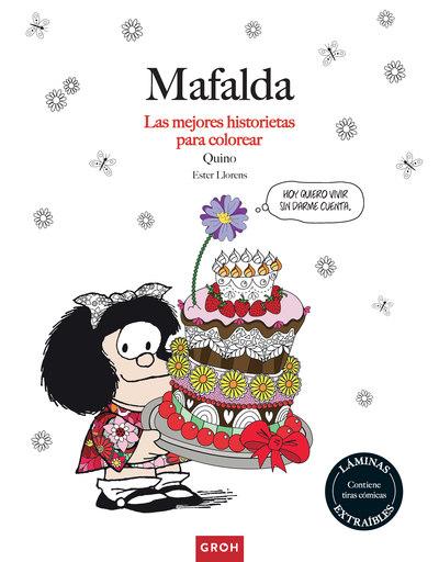 Mafalda (Inspiraciones C.) «Inspiraciones creativas para colorear ...