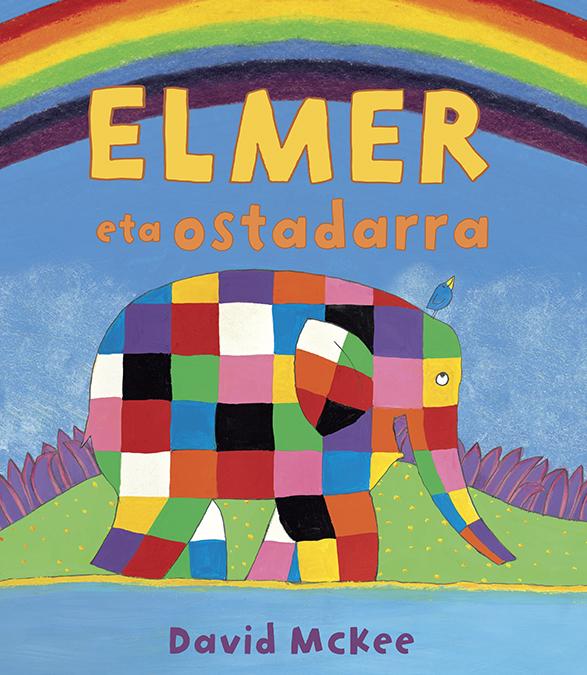 Elmer eta ostadarra