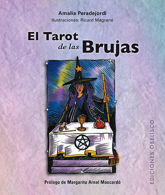 El tarot de las brujas + cartas (N.E.)