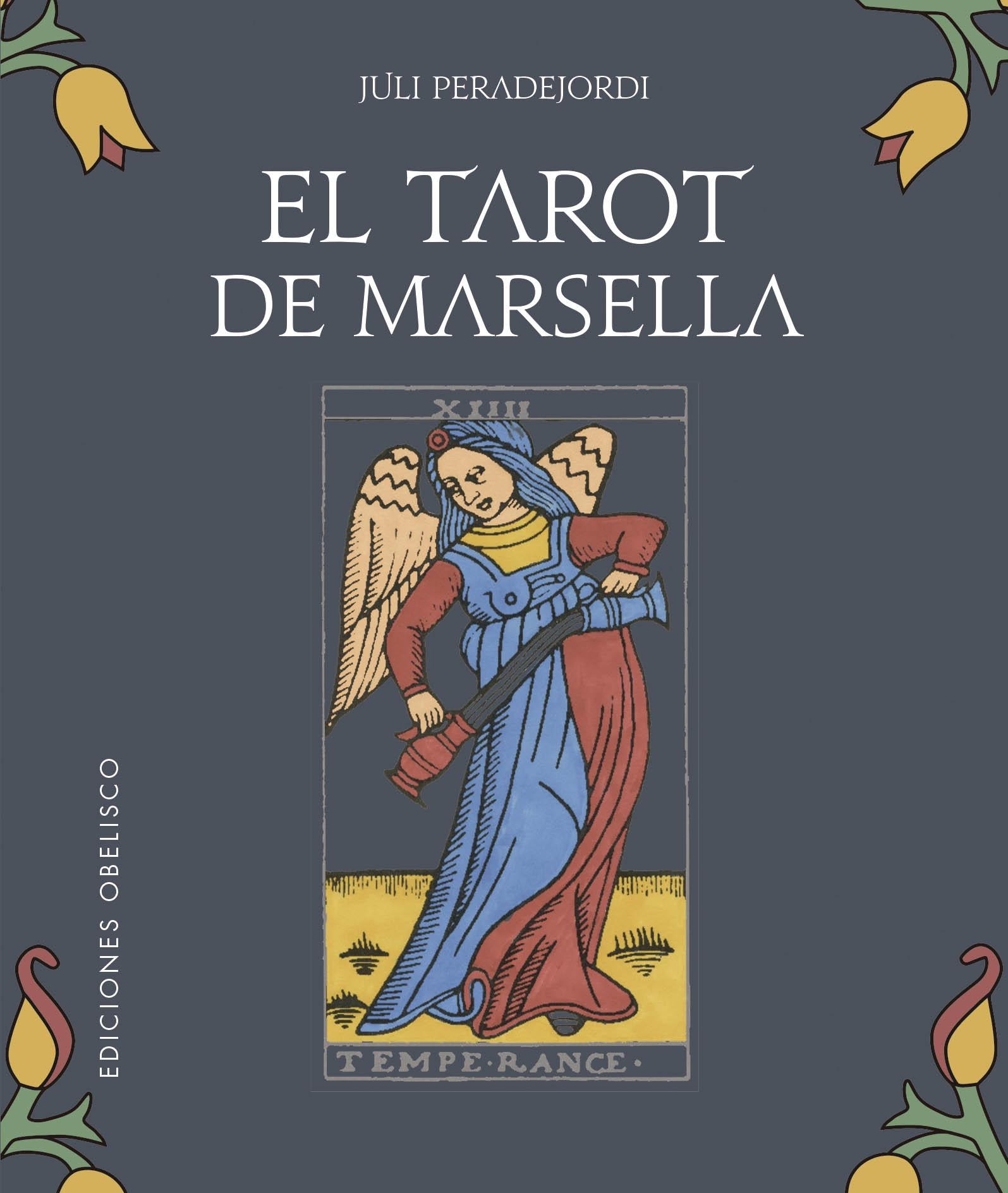 TAROT DE MARSELLA