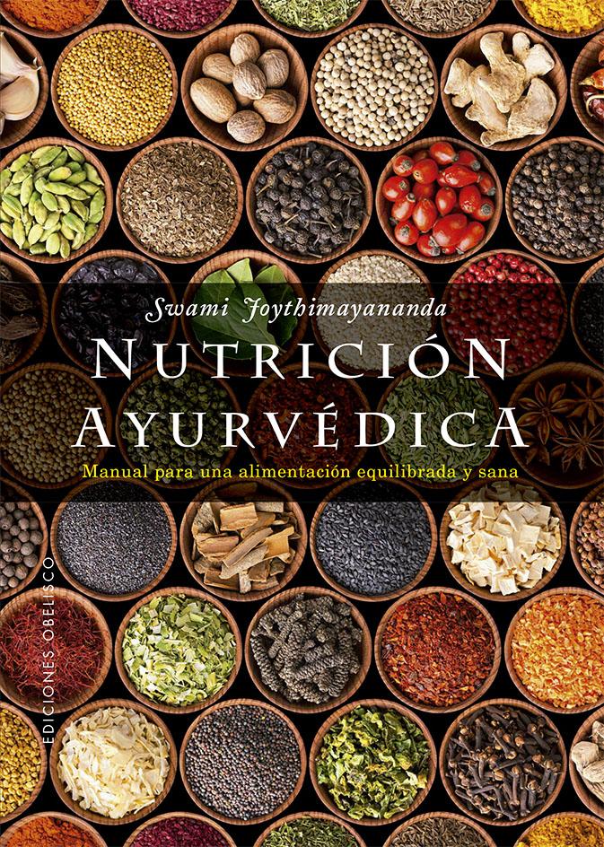 NUTRICION AYURVEDICA