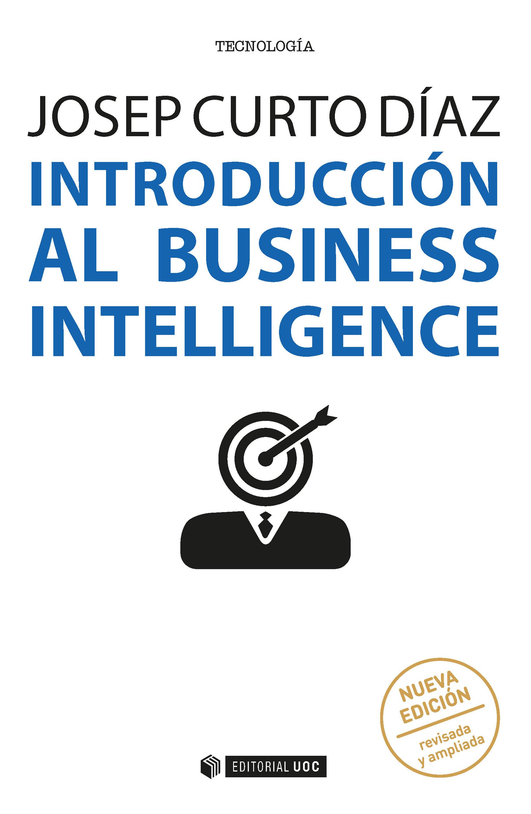 Introducción al business intelligence (nueva edición revisada y ampliada)