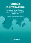 ABAU 2018. Lingua e literatura. Avaliación de bacharelato para o acceso á Universidade