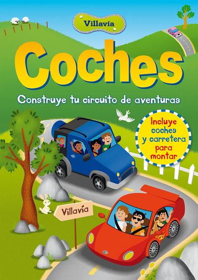 Coches Villavía