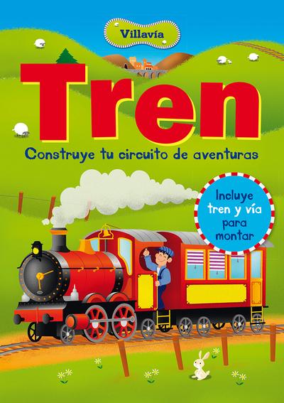 Tren Villavía