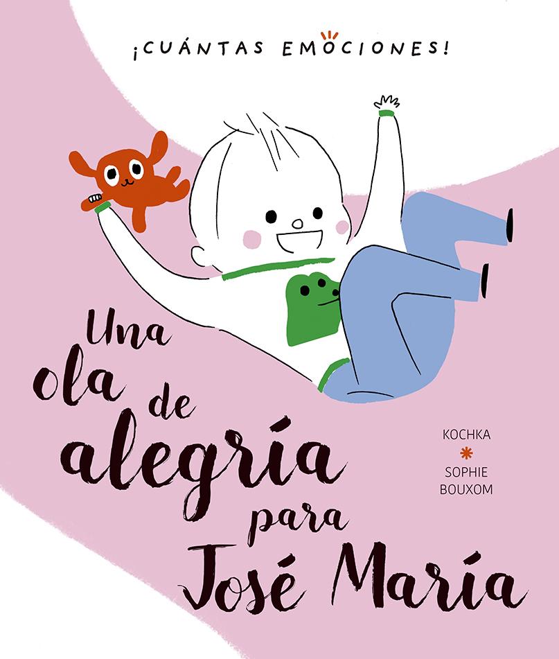 OLA DE ALEGRIA PARA JOSE MARIA, UNA