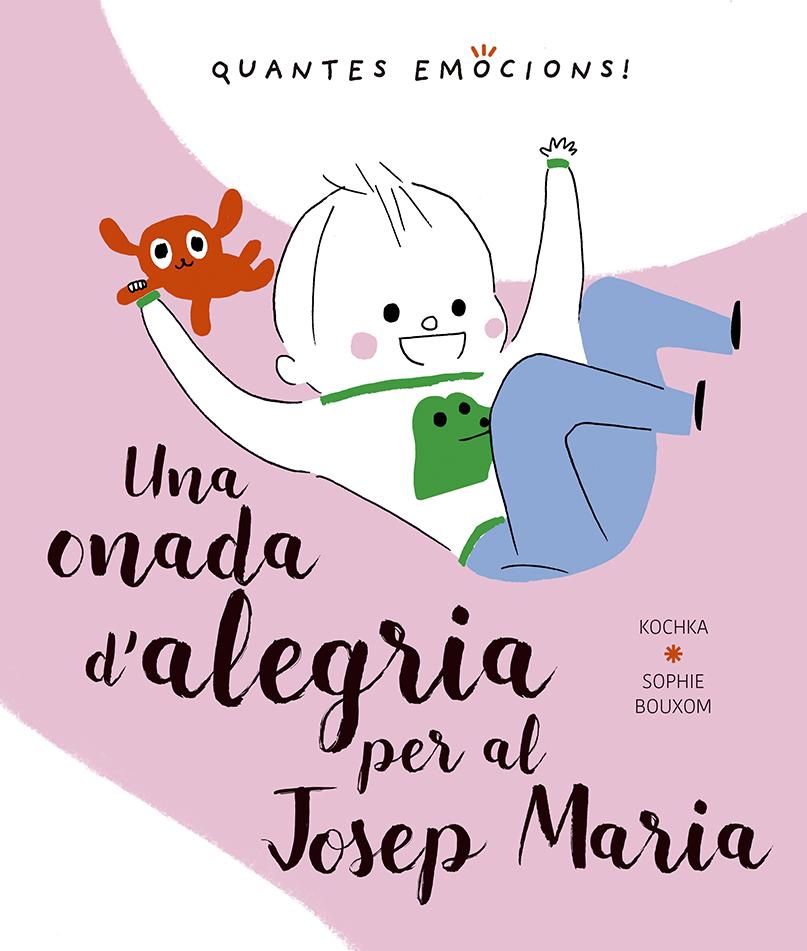 ONADA DALEGRIA PER AL JOSEP MARIA, UNA