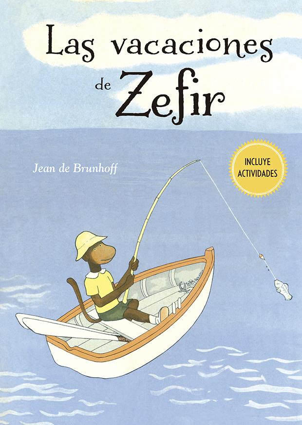 Las vacaciones de Zefir