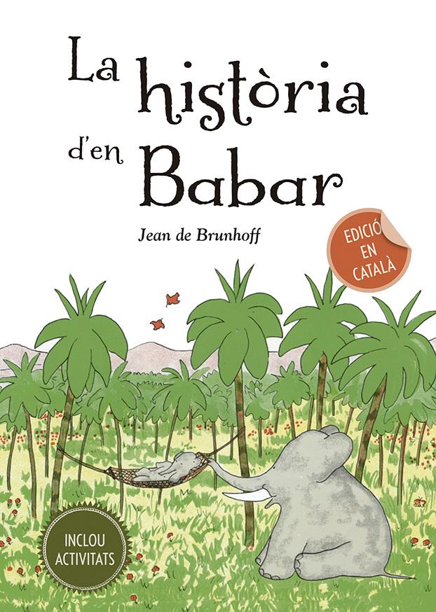 La història d´en Babar