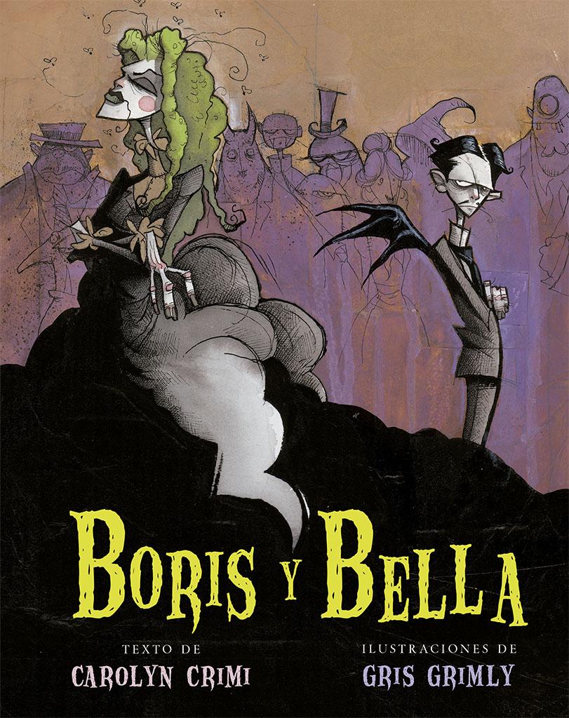 BORIS Y BELLA