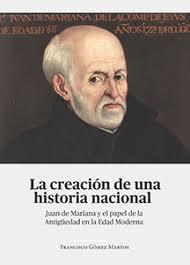 CREACION DE UNA HISTORIA NACIONAL