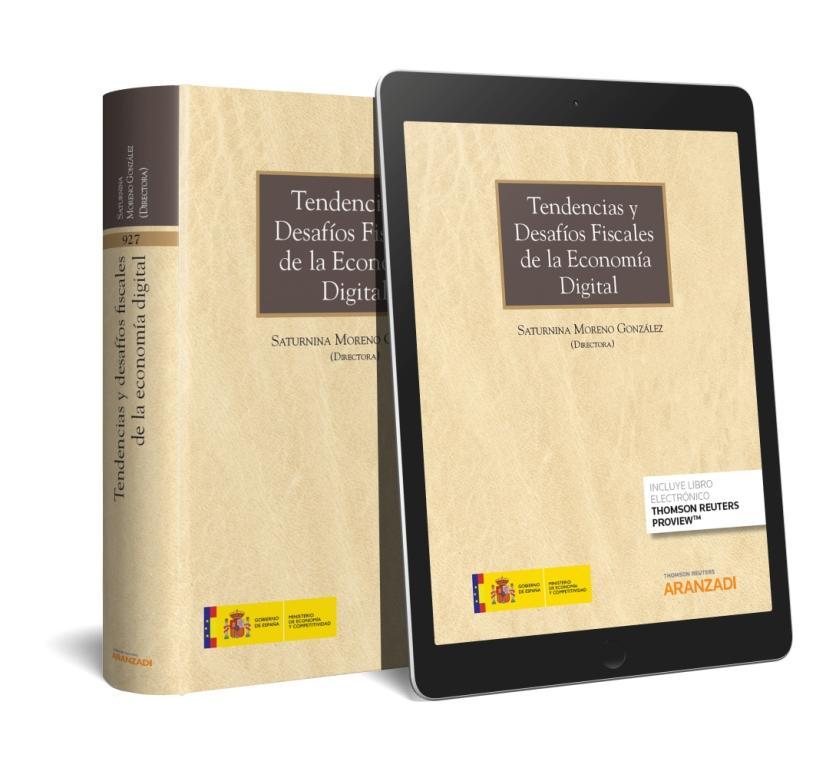 TENDENCIAS Y DESAFIOS FISCALES DE LA ECONOMIA DIGITAL