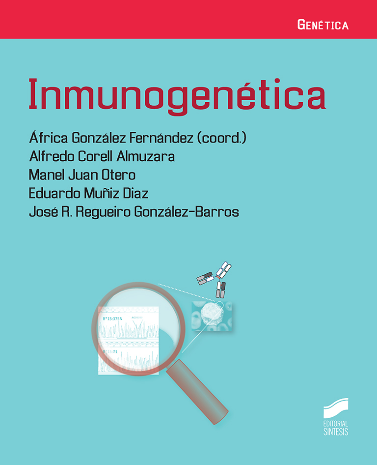 Inmunogenética