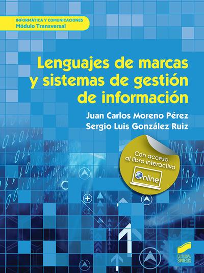 Lenguajes de marcas y sistemas de gestión de información