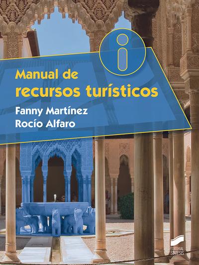 Manual de Recursos turísticos