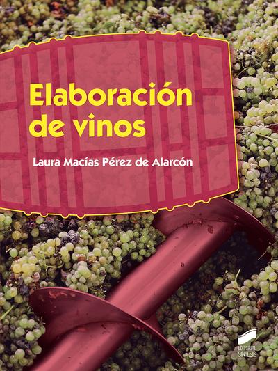 Elaboración de vinos