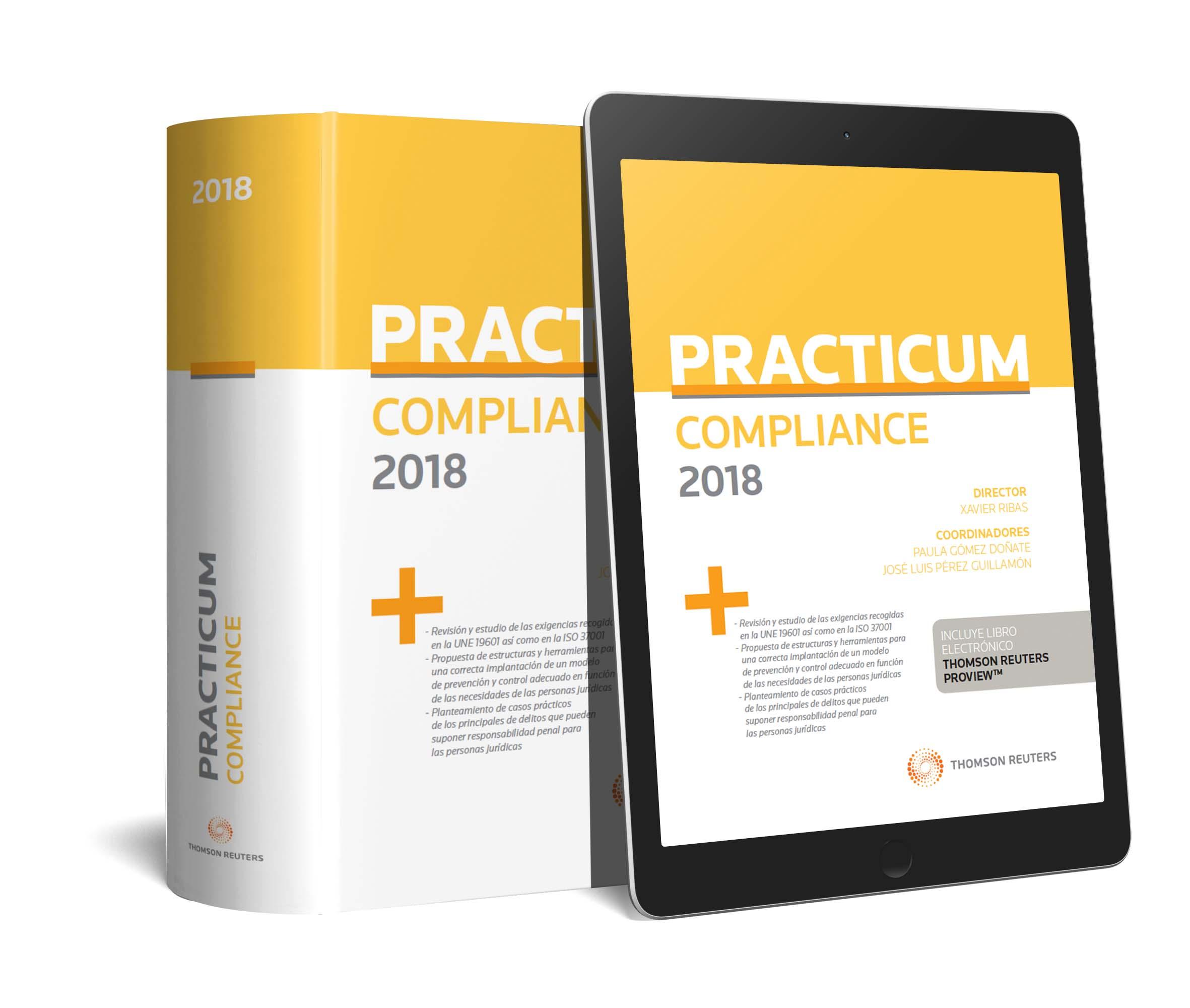 PRACTICUM COMPLIANCE 2018 (DÚO)