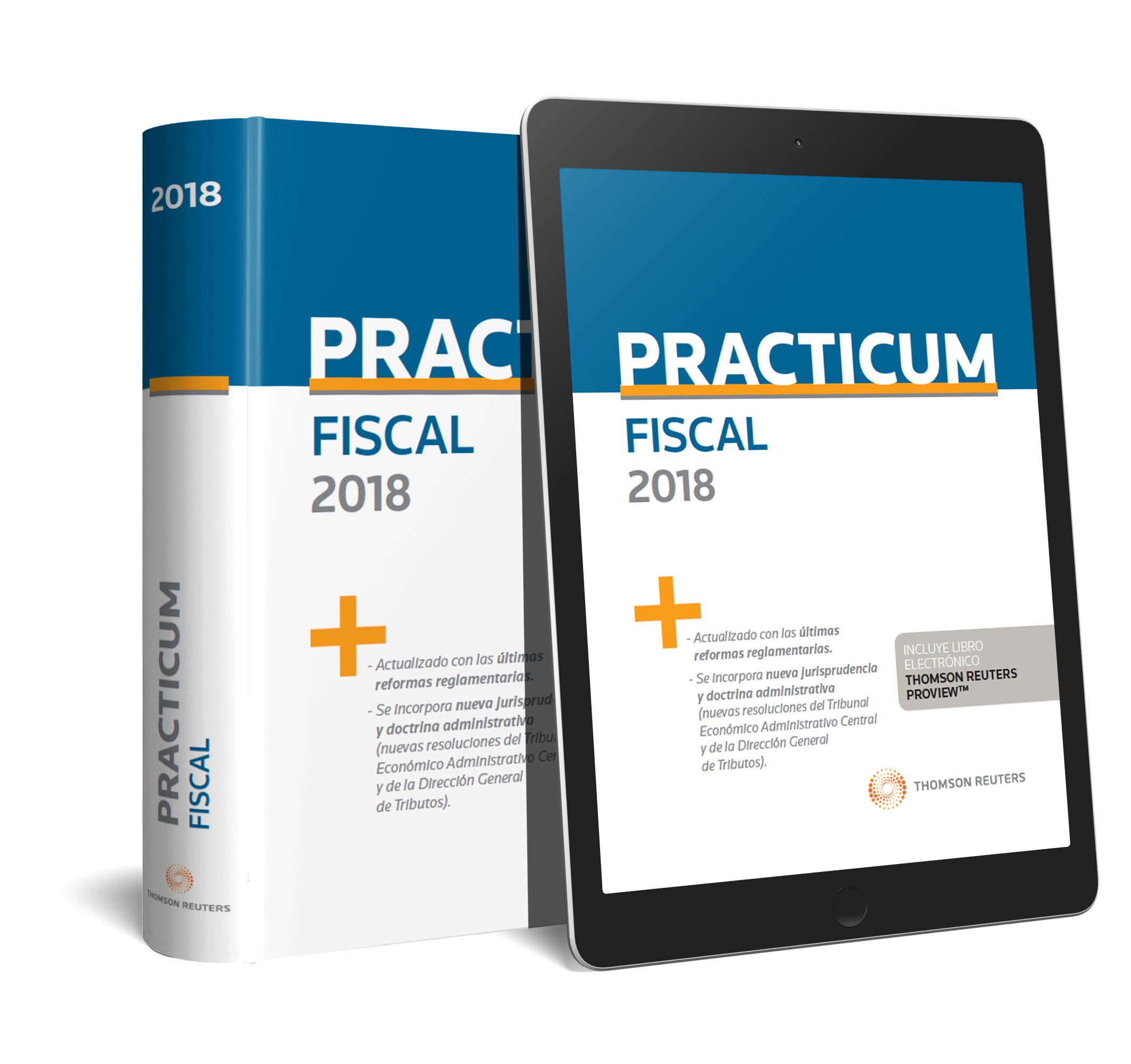 PRACTICUM FISCAL 2018
