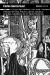 6Historia del rey Arturo y de los nobles y errantes caballeros de la Tabla Redon «d»