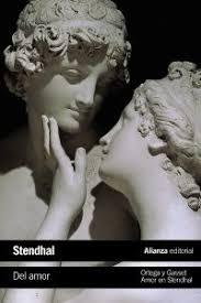1Del amor / Amor en Stendhal