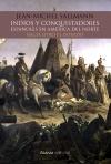 7Indios y conquistadores españoles en América del Norte